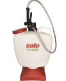 Solo Incorporated - Battery-Operated Backpack Sprayer - 4.5 Gal/11V