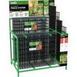 Panacea Products - Fencing Display 132Pc - 132 Piece