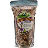 Goldenfeast - Goldenfeast Conure Gourmet - 28 Ounces