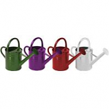 Panacea Products - Traditional Watering Can - Assorted - 1 Gal
