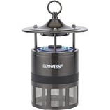 Dynamic Solutions - Dynatrap Outdoor Trap - Tungsten - 1 Acre
