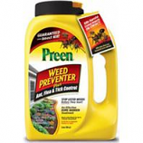 Greenview - Preen Ant Flea Tick Plus Weed Preventer - 4.25 Pound