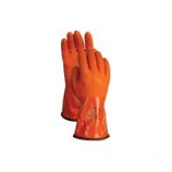 Bellingham Fall/Winter - Bellingham Snow Blower Insulated Glove - Orange - Extra Large