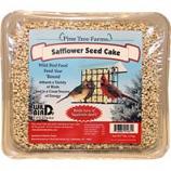 Pine Tree Farms Inc - Pine Tree Farms Safflower Seed Cake - 1.8 Lb