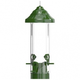 Natures Way - Squirrel Proof Feeder - 19X7.5X7.5