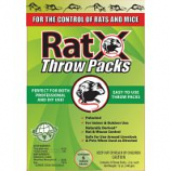 Ratx - Ratx Throw Packs Box - 12 Oz