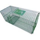 Duke Company - Heavy Duty Cage Trap - Green - Xxlarge