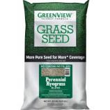 Greenview - Greenview Fairway Formula Grass Seed Perennial Rye - 20 Lb
