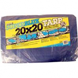 Dewitt Company - Super Blue Tarp (2.3Oz) - Blue - 20X20