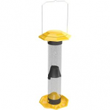 Natures Way Bird Prdts - Nature'S Way Mesh Finch Fdr Funnel Flip - 16.5X7X7