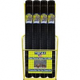 Tenax Corporation - Tenax Deer Fence Select Display - Black - 7.5 Ft X 100 Ft