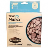 Seachem Laboratories - Tidal Matrix Biomedia - 75 Gallon