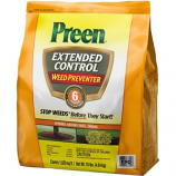 Greenview - Preen Extended Control Garden Weed Preventer - 10 Lb