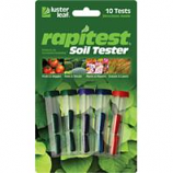 Luster Leaf - Soil Tester - 10 Ct