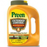 Greenview - Preen Extended Control Weed Preventer -