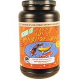 Ecological Laboratories - Microbe-Lift High Growth And Energy Pond Food - 2.25 Lb