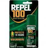 Spectracide - 100 Insect Repellant Pump Spray - 1Oz