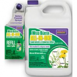 Bonide Products - Weed Beater All-In-One Pull N Spray Refill - Gallon
