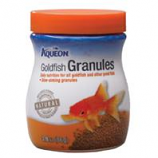 Aqueon Products-Supplies - Aqueon Goldfish Granules - 3 Ounce