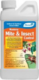 Monterey - Monterey Mite & Insect Control Concentrate - Pint