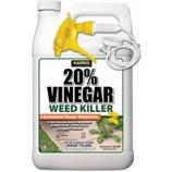 P.F. Harris Mfg - 20% Vinegar Weed Killer Ready To Use - 128Oz