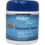 Aqueon Products - Supplies - Aqueon Pro Revitanew Fish Food