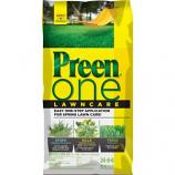 Greenview - Preen One Lawncare - 5M