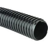 Oase - Living Water - Corrugate Tubing - Black - 50Ft X 2In