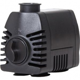 Oase - Living Water - Pondboss Fountain Pump - Black - 75 Gph