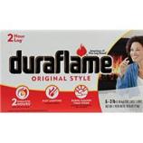 Duraflame - Duraflame Original Style Fire Log - 3 Pound/6 Pack