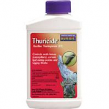 Bonide Products - Liquid Thuricide Concentrate - 8 Ounce