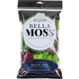 Syndicate Sales - Moss Mix - Asst - 80 Cubic Inch
