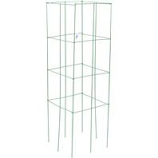 Panacea Products - Heavy Duty Tomato Tower - Light Green - 47 Inch