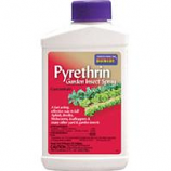 Bonide Products - Liquid Pyrethrin Concentrate - 8 Ounce