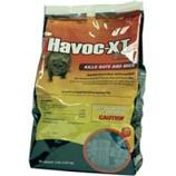 Neogen Rodenticide      - Havoc Xt Blok Rodenticide Bait - 8 Pound