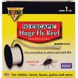 Bonide Products-Revenge - Revenge Sticky Fly Tape - 1 Reel