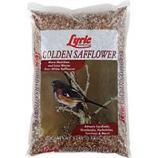 Greenview Lyric - Golden Safflower Bird Seed - Brown - 5 Pound