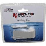Gulfstream Tropical Aquar - Feeding Clip Aquatic - Gray - Small/Medium