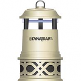 Dynamic Solutions - Dynatrap Outdoor Trap - Stone - 1 Acre