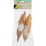 Prevue Pet Products - Naturals Mod Pod Silky Fiber Nesting Material - Natural -