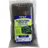 Tenax Corporation - Plant & Pond Protect Net - Black - 14X14 Ft