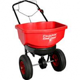 Chapin Manufacturing   - Sure Spread All-Season Professional Spreader - Red - 80 Pound