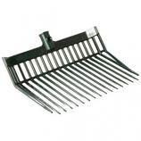 Miller - Little Giant Durafork Replacement Fork Head - Green - 13 X 15 Inch