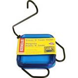 Classic Brands - Wb - Stokes Snacks'N'Treats Single Hanging Dish - Blue - 10 Oz