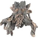 Poppy Pet - Sunken Tree Of Knowledge #6 Driftwood - 13X8X16