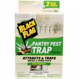 Spectracide - Black Flag Pantry Pest Trap - 2 Ct