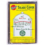Warp Brothers - Silage Cover - Black - 16 Foot
