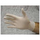 Neogen Glove And Insect - Ag-Tek Latex Glove Pf - White - Large