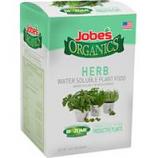 Jobes Company - Jobe'S Organics Herb Water Soluble Plant Food - 10 Oz