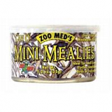 Zoo Med - Can O' Mini Mealies - 1.2 Ounce